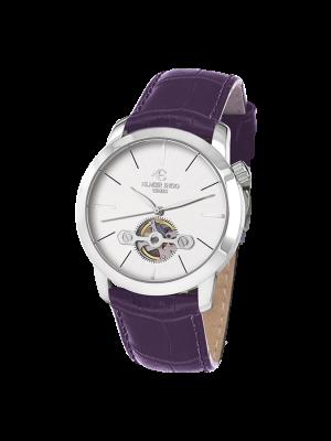 Elmer Ingo | Bulleye White & Purple L (Gents)