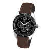 Elmer Ingo | Antique Conception Black & Dark Brown (Gents)