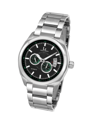 L'eclises | LONORE Silver & Green (Ladies)