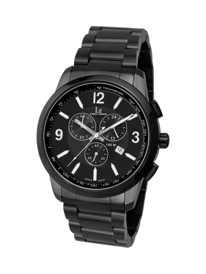 L'eclises | CHRONOGRAPH Gun B 42mm (Gents)