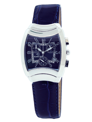 Elmer Ingo | Fashion Blue (Ladies)
