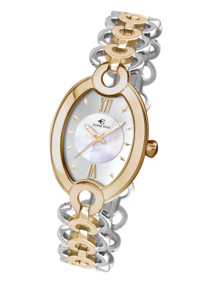 Elmer Ingo | Ventilato White & Gold (Ladies)
