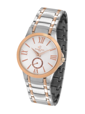 Elmer Ingo | Settile White & Gold (Ladies)