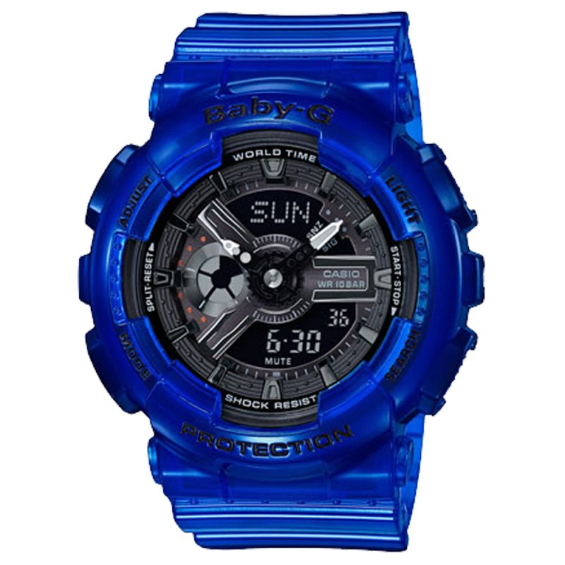 G-Shock | Tandem Series Digital Watch BA-110CR-2A