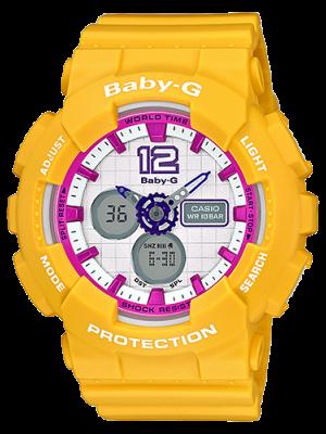 G-Shock | BA-120-9BDR