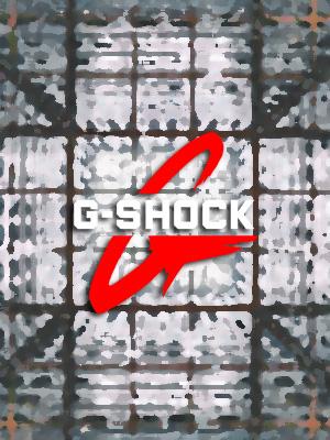 ShopGMT | G-Shock - Brand Boutique