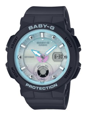 G-Shock | Baby-G Digital Watch BGA-250-1A2DR