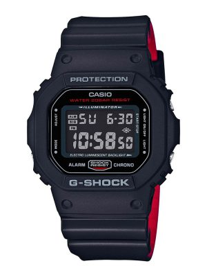 G-Shock | DW-5600HR