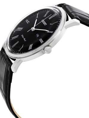 Orient | Quartz Classic Watch UG1R008B, Leather Strap - 40.5mm (Gents)