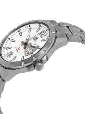 Orient | Quartz Sports Watch UG1X005W, Metal Strap - 43.0mm (Gents)