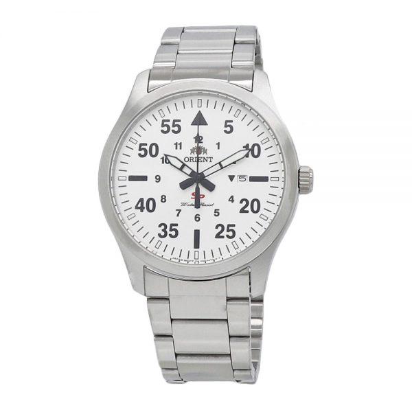 Orient | Quartz Sports Watch UNG2002W, Metal Strap - 42.0mm (Gents)