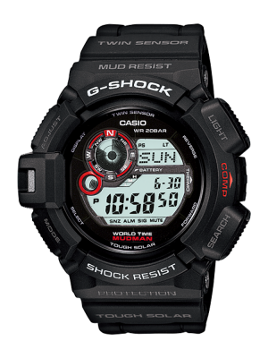 G-Shock | Professional Series Digital Watch G-9300-1DR