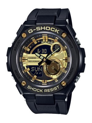 G-Shock | G-STEEL Pointer dual display Digital Watch GST-210B-1A9DR