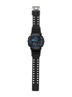 G-Shock | Standard Analog-Digital Watch GA-100-1A2DR