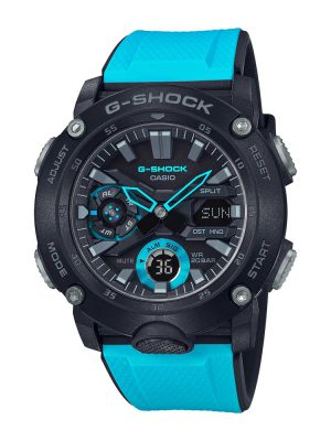 G-Shock | Standard Analog-Digital Watch GA-2000-1A2