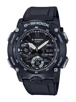 G-Shock | Standard Analog-Digital Watch GA-2000S-1A