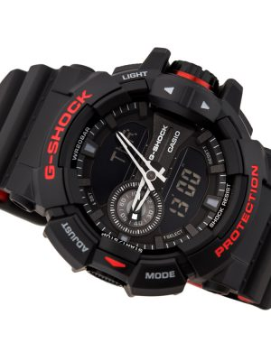 G-Shock | Special Color Pointer dual display Digital Watch GA-400HR-1