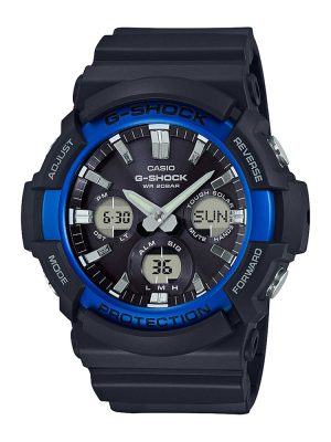 G-Shock | Standard Analog-Digital Watch GAS-100B-1A2DR