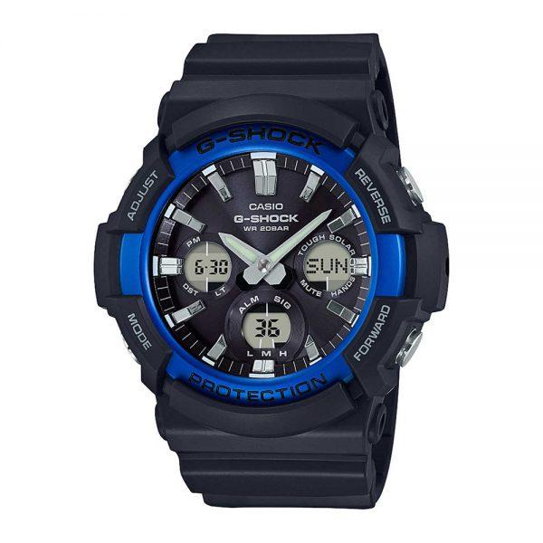 G-Shock | Standard Analog-Digital Watch GAS-100B-1A2DR