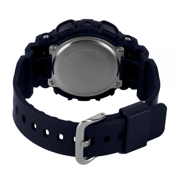 G-Shock   S series Pointer dual display Digital Watch GMA-S130VC-1ADR