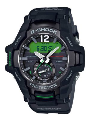 G-Shock | Gravitymaster Pointer dual display Digital Watch GR-B100-1A3DR