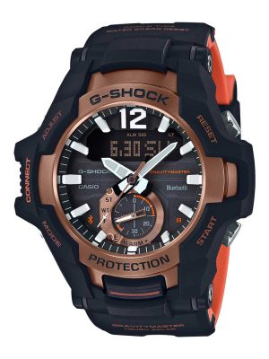 G-Shock | Gravitymaster Pointer dual display Digital Watch GR-B100-1A4DR