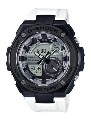 G-Shock | G-STEEL Pointer dual display Digital Watch GST-210B-7ADR