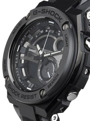 G-Shock | G-STEEL Pointer dual display Digital Watch GST-210M-1ADR