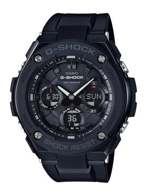 G-Shock | G-STEEL Pointer dual display Digital Watch GST-S100G-1BDR