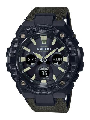 G-Shock | G-STEEL Pointer dual display Digital Watch GST-S130BC-1A3DR