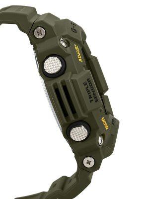 G-Shock | Professional Series Digital Watch GW-9400-3DR