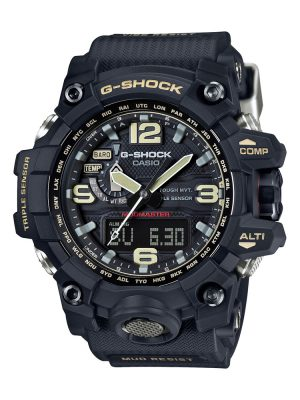 G-Shock | Mudmaster Pointer dual display Digital Watch GWG-1000-1ADR