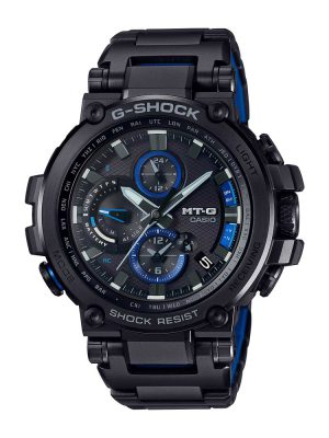 G-Shock | MT-G Pointer dual display Digital Watch MTG-B1000BD-1A