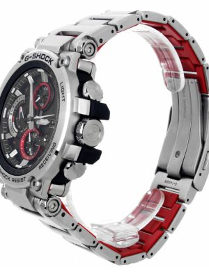G-Shock | MT-G Pointer dual display Digital Watch MTG-B1000D-1A