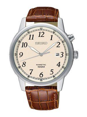 Seiko | Kinetic Cream (Gents)
