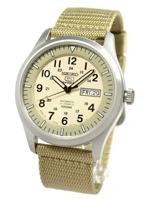 Seiko | Seiko 5 Sports Beige (Gents)