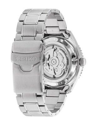 Seiko | Seiko 5 Sports Silver (Gents)