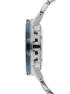Seiko | Chronograph Blue w/ Tachymeter (Gents)