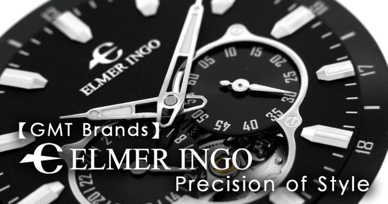 Elmer Ingo - Precision of Style