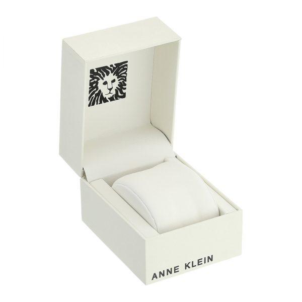 ANNE KLEIN Mother of Pearl Dial Ladies Watch (10/9442RGLP)