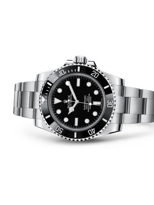 ROLEX OYSTER PERPETUAL SUBMARINER (114060) 2