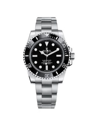 ROLEX OYSTER PERPETUAL SUBMARINER (114060)