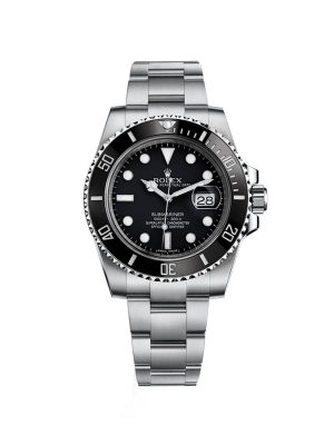 ROLEX OYSTER PERPETUAL SUBMARINER DATE (116610LN)