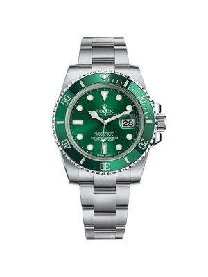 ROLEX OYSTER PERPETUAL SUBMARINER DATE (116610LV)