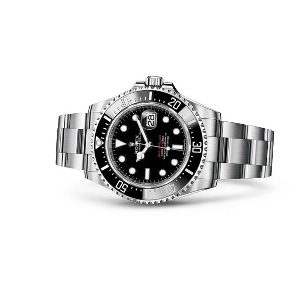 ROLEX OYSTER PERPETUAL SEA-DWELLER (126600) 2
