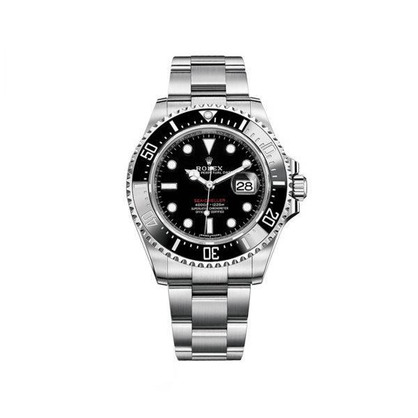 ROLEX OYSTER PERPETUAL SEA-DWELLER (126600)