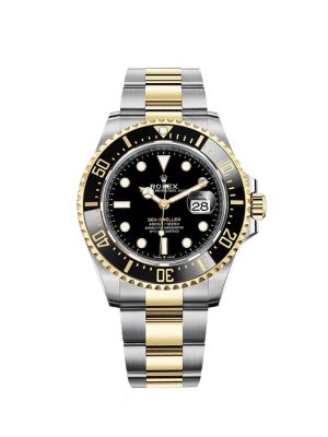 ROLEX OYSTER PERPETUAL SEA-DWELLER (126603)