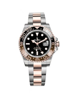 ROLEX OYSTER PERPETUAL GMT-MASTER II (126711CHNR)