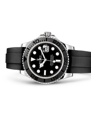 ROLEX OYSTER PERPETUAL YACHT-MASTER 42 (226659) 2