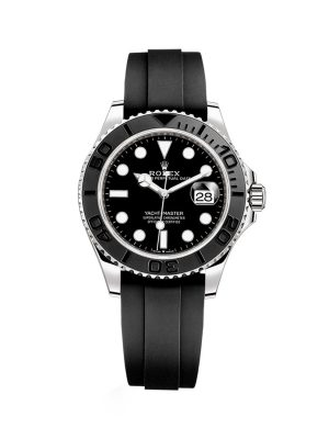 ROLEX OYSTER PERPETUAL YACHT-MASTER 42 (226659)